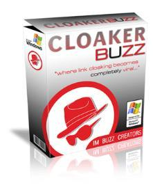 Cloaker Buzz -With Resale Rights | Software | Internet
