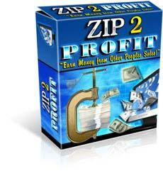 Zip 2 Profit (RR) | Software | Home and Desktop