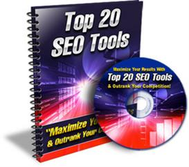 Top 20 SEO Tools with (MRR) | eBooks | Internet