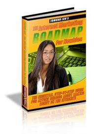 the internet marketing roadmap for newbies (master resale rights inclu