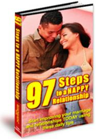 97 Steps To a Happy Relationship | eBooks | Romance