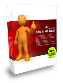 ads in a box pro with master resale rights