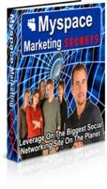 Myspace Marketing Secrets | eBooks | Internet