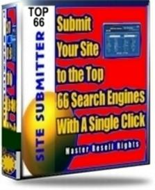 Advanced Site Submitter | Software | Internet