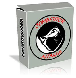 Competitor Ninja ( PLR) | Software | Utilities