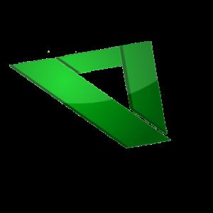 green trian