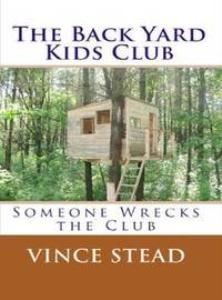 the back yard kids club