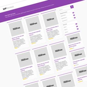 wpreview responsive premium wordpress theme 2015