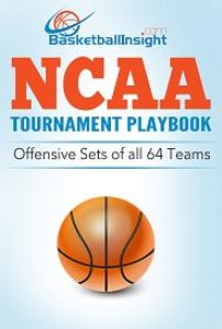 ncaa tournament playbook