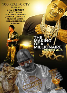 the making of a millionaire (certified vol. 2)