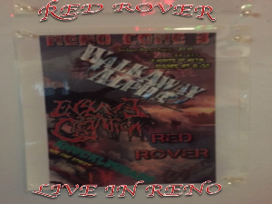 Red Rover Live in Reno 5.1 Surround | Music | Rock