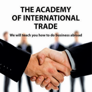 mp3 academy of international trade