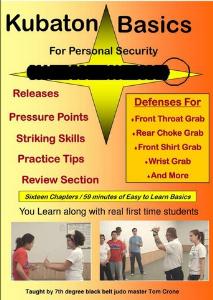 kubaton basic training