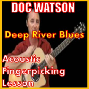 Lesson 9 - Deep River Blues - FP Crse # 2 | Movies and Videos | Educational