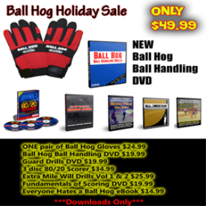 Ball Hog Glove (Size XL) Holiday Sale + Downloads | Movies and Videos | Sports