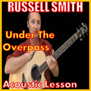 Learn to play Under The Overpass by Russell Smith | Movies and Videos | Educational
