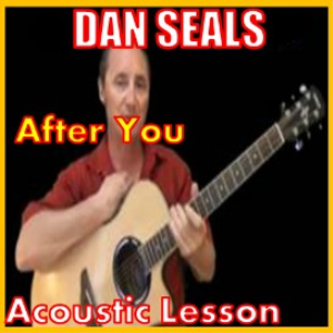 Learn to play After You by Dan Seals | Movies and Videos | Educational
