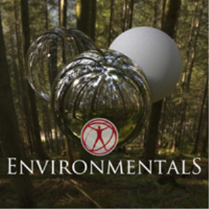 Environmentals for Poser | Software | Design
