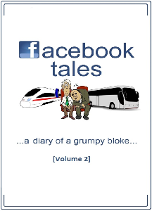 facebook tales - volume 2