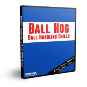 ball hog ball handling