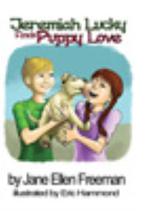 Jeremiah Lucky Finds Puppy Love | eBooks | Children's eBooks