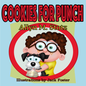 Cookies for Punch | eBooks | Children's eBooks