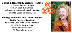 Donna Eden Daily Energy Routine SA Win DL | Software | Healthcare