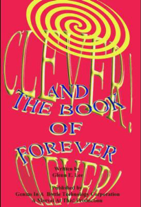 clever clever and the book of forever