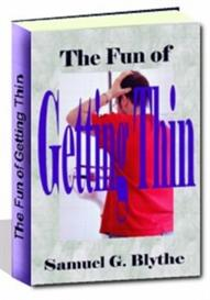 The Fun of Getting Thin With Master Resale Rights | eBooks | Health