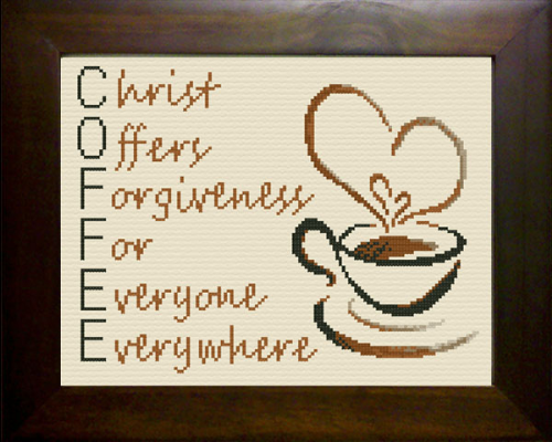 First Additional product image for - Coffee