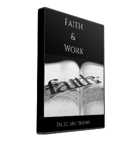 Faith and Work 4 Part Series | Other Files | Presentations