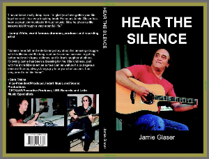 hear the silence audio book ( 320)