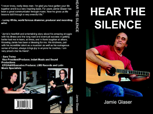 First Additional product image for - Hear The Silence Audio Book CD quality