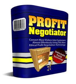 profit negotiator with private labels rights