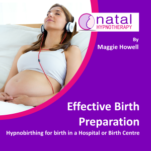 hypnobirthing for hospital or birth centre