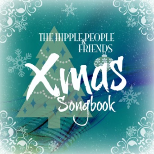 First Additional product image for - The Hipple People & Friends Xmas Songbook