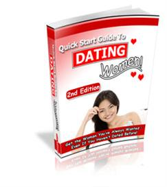 Men Quick Start Guide To Dating With Master Resale Rights | eBooks | Romance