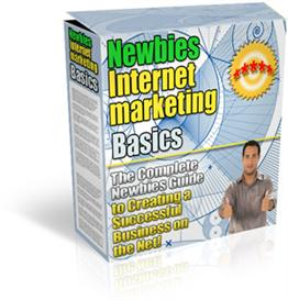 Newbies Internet Marketing Basics | eBooks | Internet