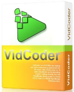 vidcoder 1.5.33.0 stable  2.13.0.0 beta (x86x64) + portable