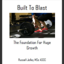 Built To Blast 4 week program download | eBooks | Health