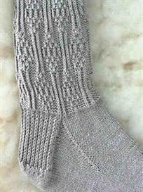 Johnny Socks knitting pattern - PDF | Other Files | Arts and Crafts