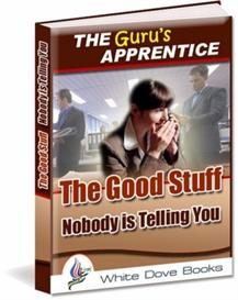 The Gurus Apprentice With Master Resale Rights | eBooks | Business and Money
