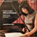 Charles Camilleri: Piano works performed by Angela Brownridge | Music | Classical