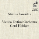 Strauss Favorites - Vienna Festival Orchestra conducted by Gerd Heidger | Music | Classical