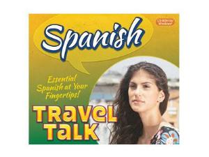 Spanish Travel Talk Esd | Software | Training