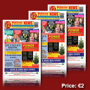 Midleton News December 9 2015 | eBooks | Magazines