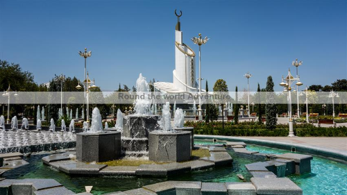 Second Additional product image for - High quality picture collection from Turkmenistan. HD 350 DPI