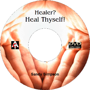 Healer? Heal Thyself! (MP4) | Movies and Videos | Religion and Spirituality