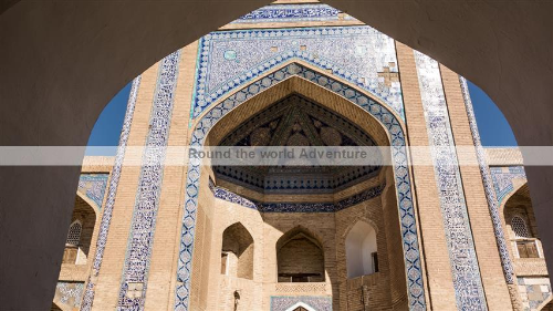 First Additional product image for - High Quality picture collection from Uzbekistan