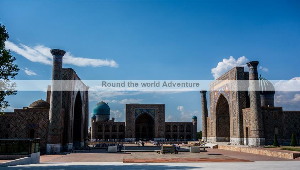 high quality picture collection from uzbekistan